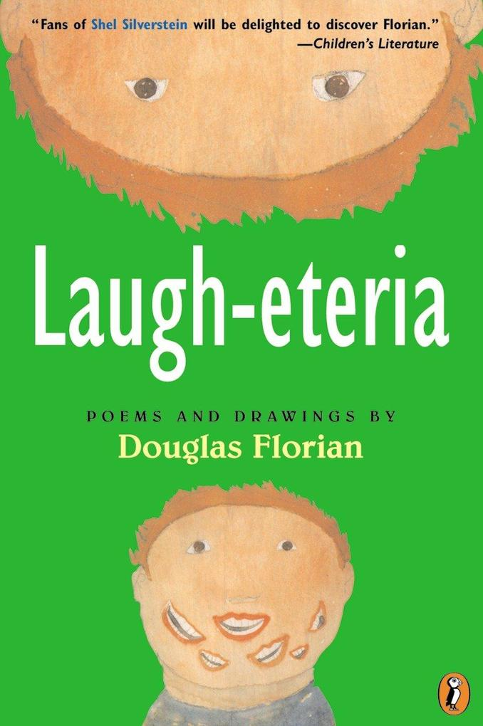 Laugh-Eteria: Poems and Drawings als Taschenbuch