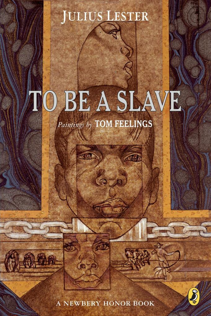 To Be a Slave als Taschenbuch