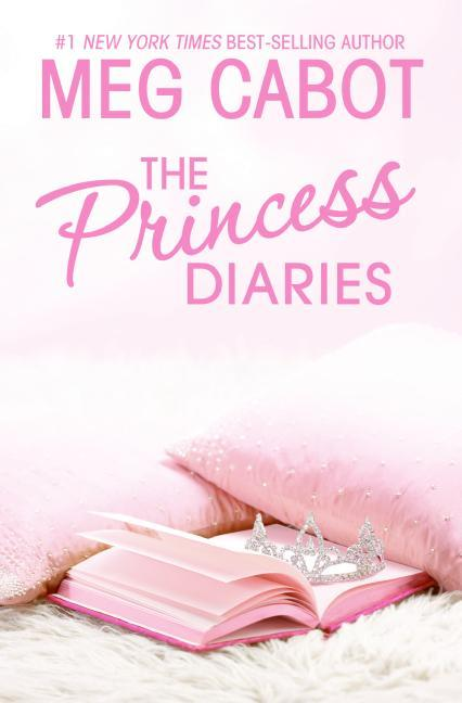 The Princess Diaries als Buch