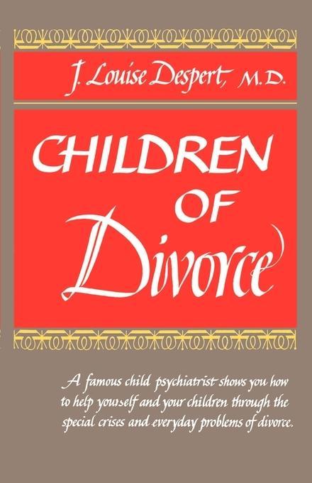 Children of Divorce als Taschenbuch