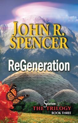 ReGeneration als eBook Download von John R. Spe...