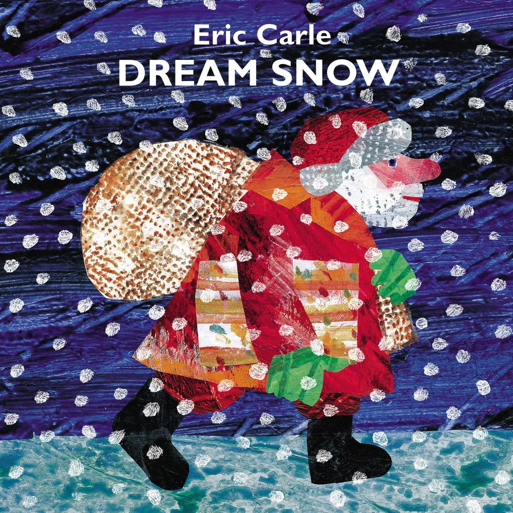 Dream Snow als Buch