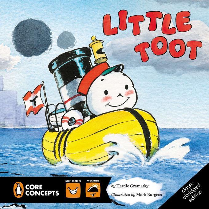 Little Toot: The Classic Abridged Edition als Taschenbuch