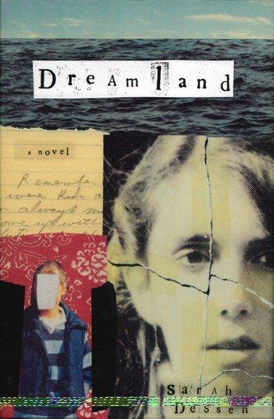 Dreamland als Buch