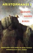 Clouds, Wasps, Birds