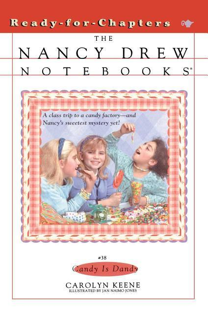 Candy Is Dandy als Taschenbuch