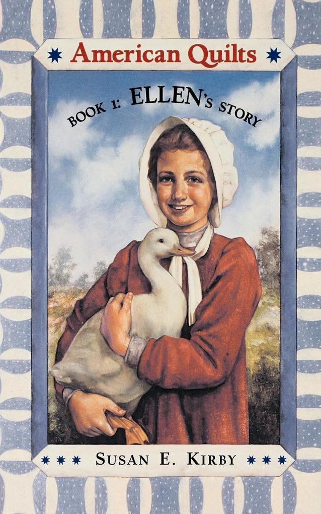 Ellen's Story als Taschenbuch