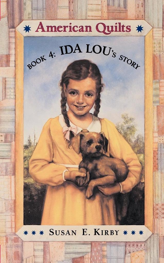 Ida Lou's Story als Taschenbuch