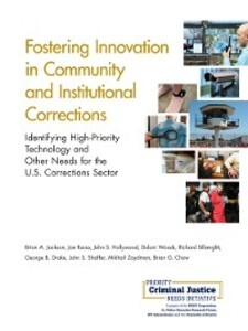 Fostering Innovation in Community and Instituti...