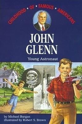 John Glenn als Taschenbuch