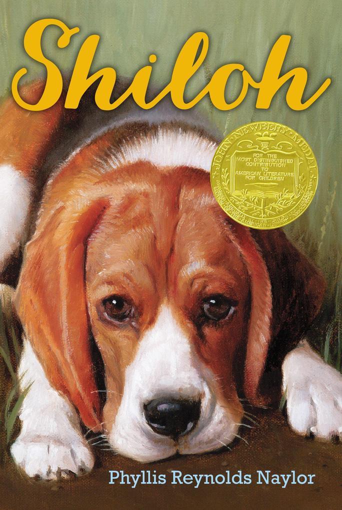 Shiloh als Taschenbuch