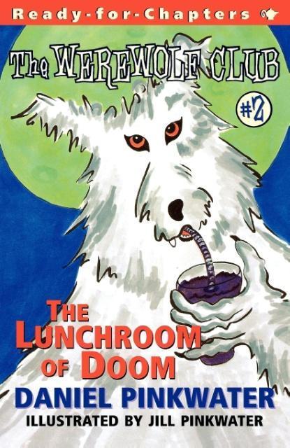 The Lunchroom of Doom als Taschenbuch