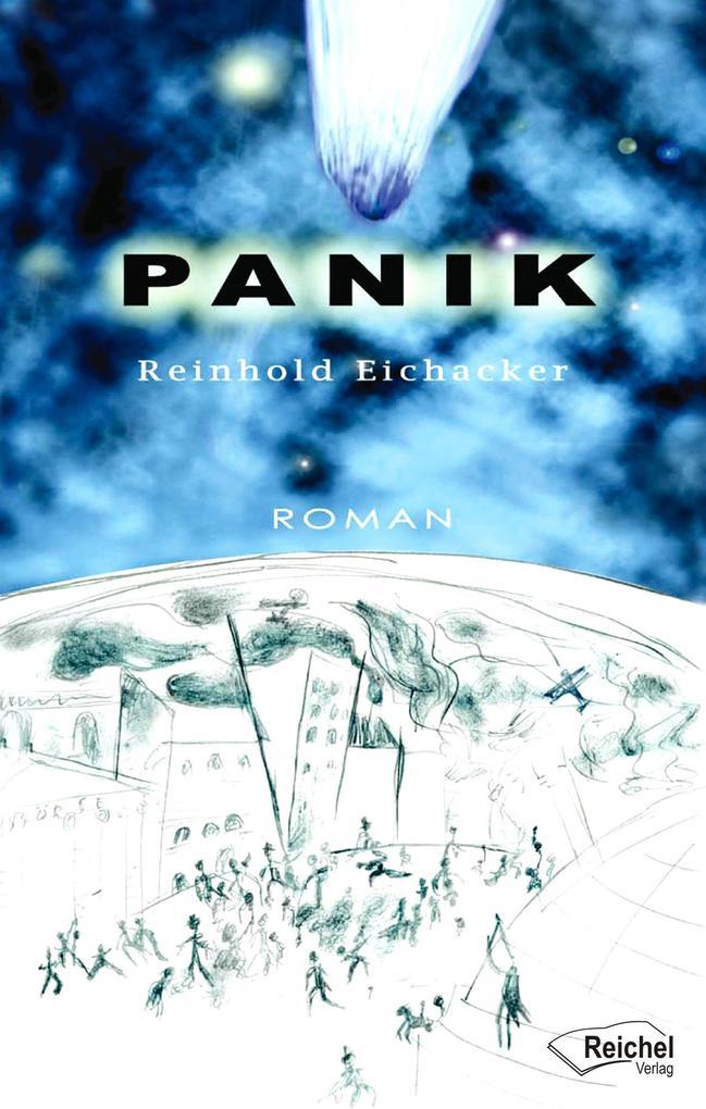 Panik als eBook