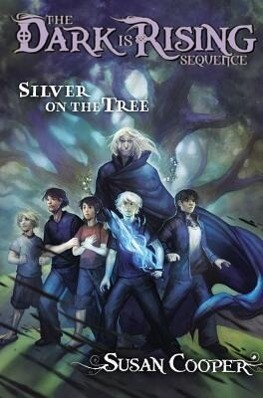 Silver on the Tree, Volume 5 als Taschenbuch