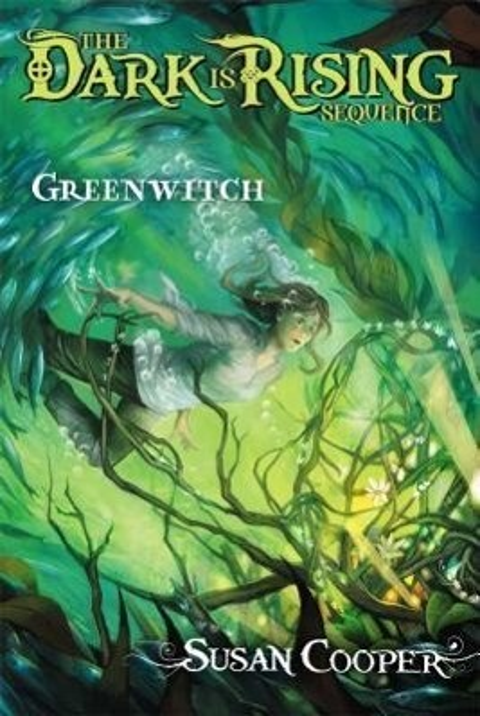 Greenwitch als Taschenbuch