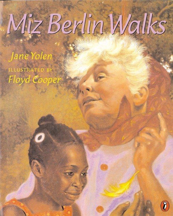 Miz Berlin Walks als Taschenbuch