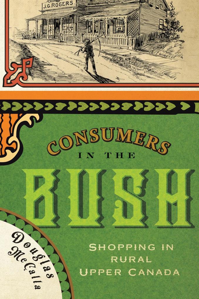 Consumers in the Bush als eBook Download von Do...