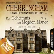Cherringham 02 - Das Geheimnis von Mogdon Manor