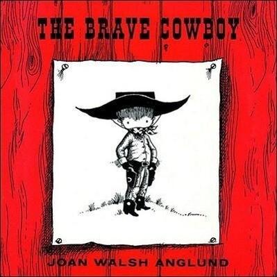 The Brave Cowboy als Buch