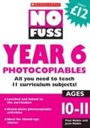 No Fuss: Year 6 Photocopiables