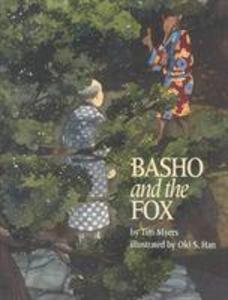 Basho and the Fox als Buch (gebunden)