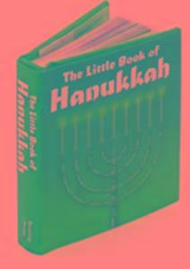 The Little Book of Hanukkah als Buch