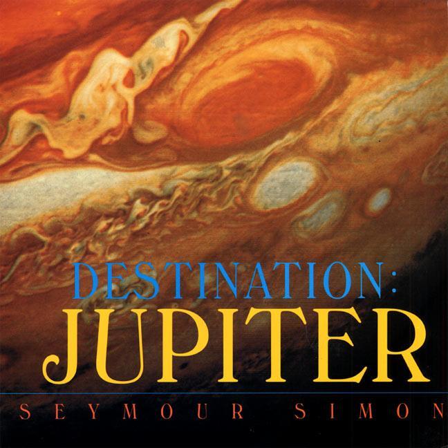 Destination: Jupiter als Taschenbuch