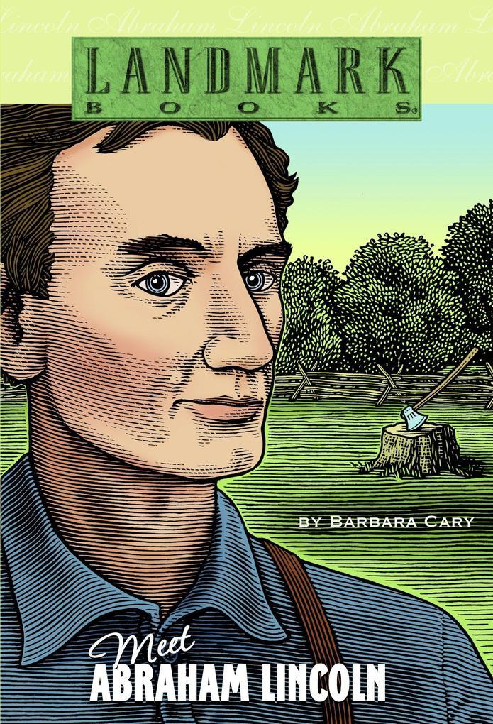 Meet Abraham Lincoln als Taschenbuch