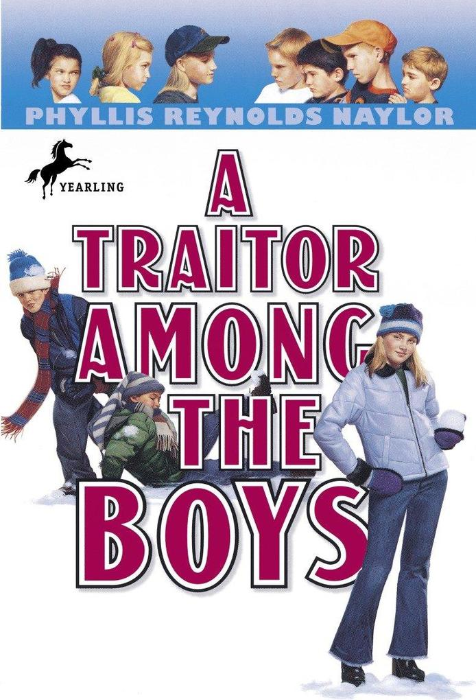 A Traitor Among the Boys als Taschenbuch