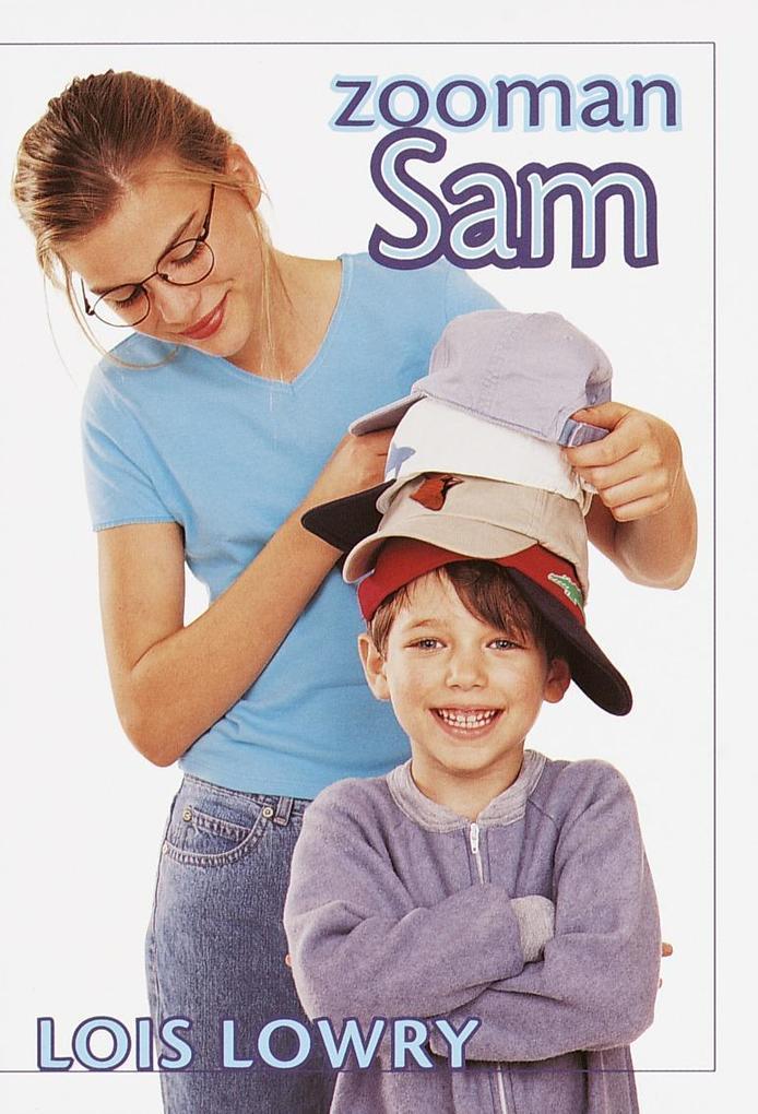 Zooman Sam als Taschenbuch