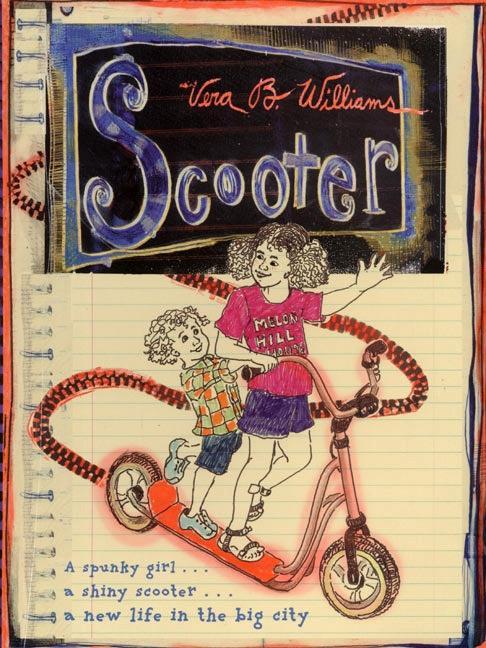 Scooter als Taschenbuch