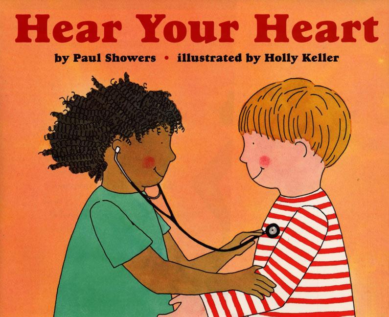 Hear Your Heart als Taschenbuch