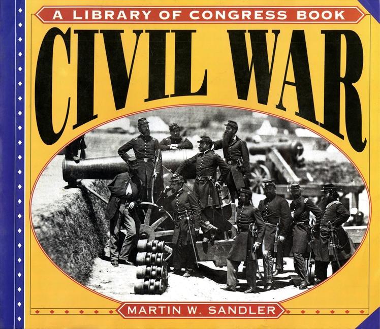 Civil War als Taschenbuch