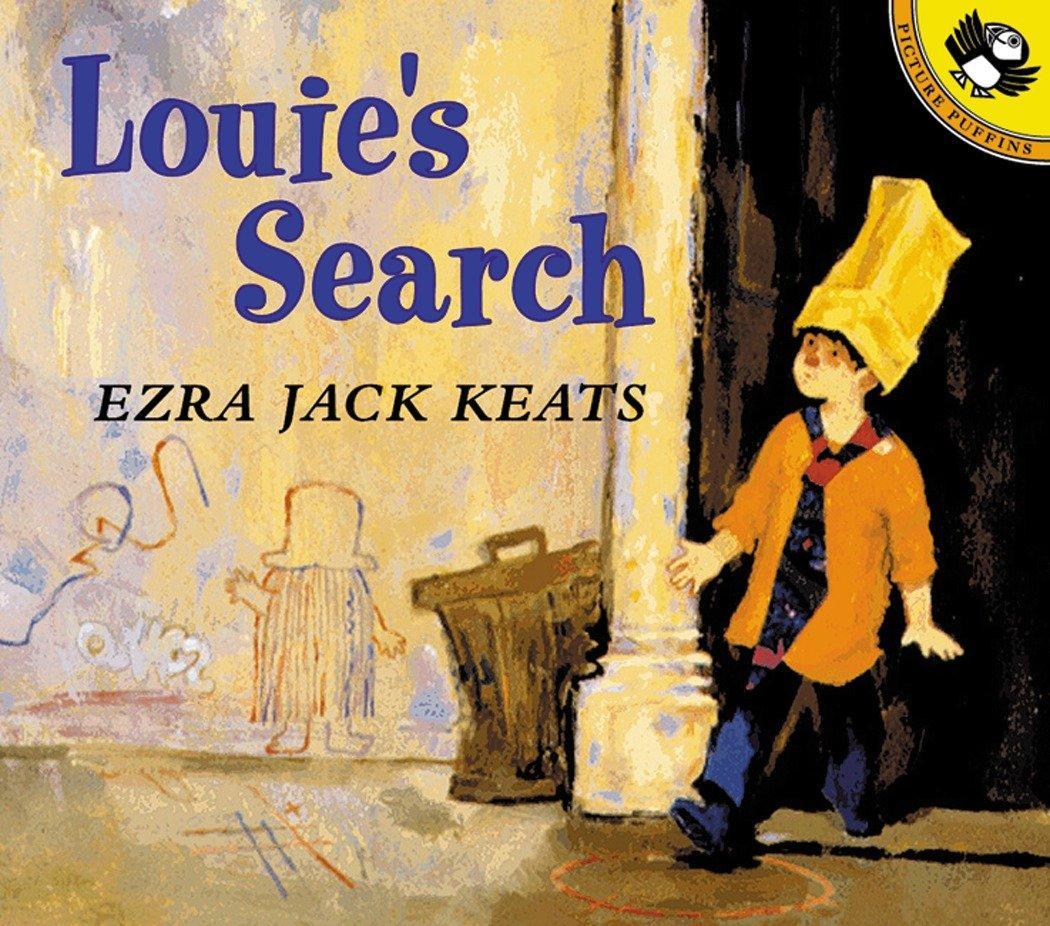 Louie's Search als Taschenbuch