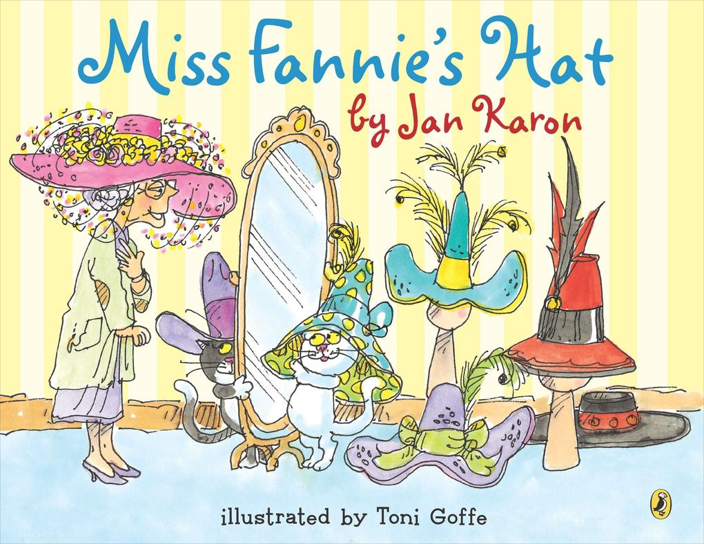 Miss Fannie's Hat als Taschenbuch