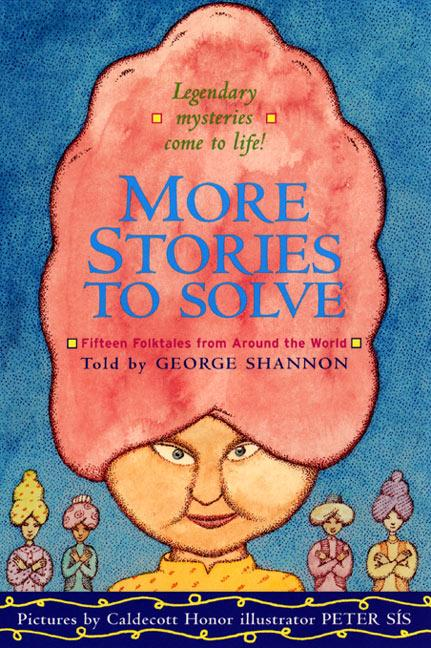 More Stories to Solve: Fifteen Folktales from Around the World als Taschenbuch
