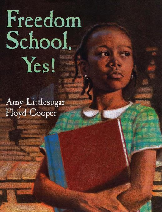 Freedom School, Yes! als Buch