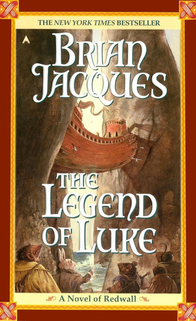 The Legend of Luke als Taschenbuch