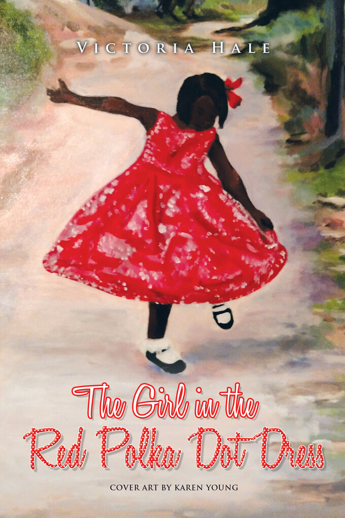 The Girl in the Red Polka Dot Dress als eBook D...