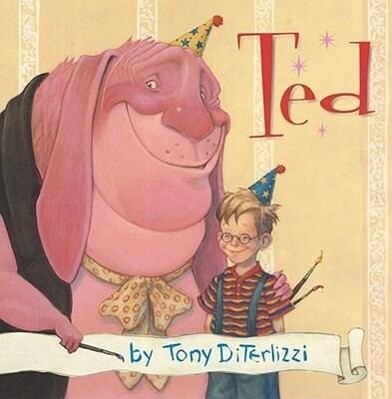 Ted als Buch