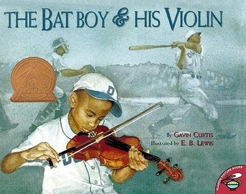 The Bat Boy and His Violin als Taschenbuch