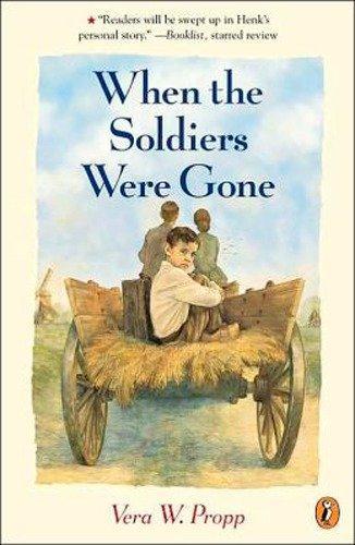 When the Soldiers Were Gone als Taschenbuch