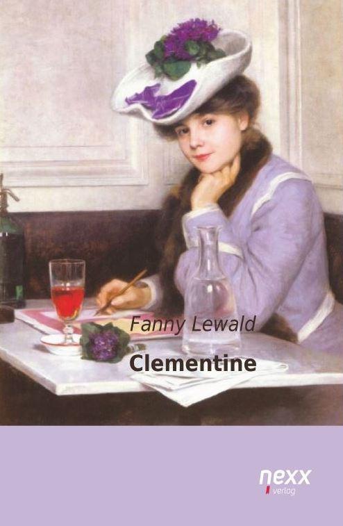 Clementine als Buch (kartoniert)