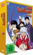 InuYasha - TV-Serie - Box 1