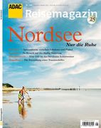 ADAC Reisemagazin Nordsee