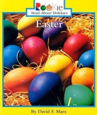 Easter als Taschenbuch