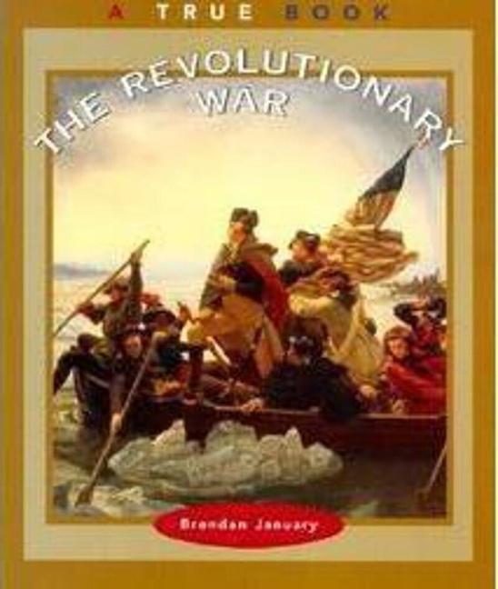 The Revolutionary War als Taschenbuch