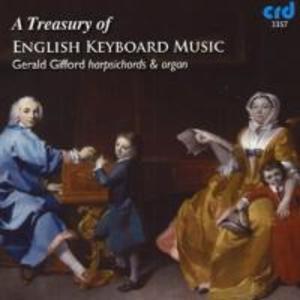 Schätze englischer Musik für Tasteninstrumente