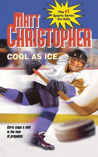 Cool as Ice als Taschenbuch