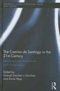 The Camino de Santiago in the 21st Century